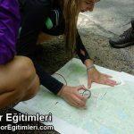Orienteering – Hedef Bulma Aktivitesi – Kurumsal Macera Yarışı – Oryantiring Eğitimi