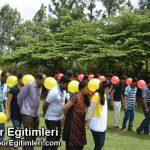 Balon Taşıma Oyunları