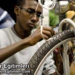 Bisikletini Yap – Takım Çalışması Aktivitesi