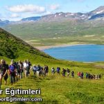Trekking – Doğa Yürüyüşü Aktivitesi