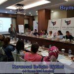 iletişim Eğitimi Fotoğrafları – Mayıs 2017 – Oksid Bilişim