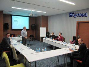 Müzakere teknikleri eğitimi