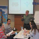 Etkili Pazarlık ve Müzakere Teknikleri Eğitimi Fotoğrafları – Kasım 2015