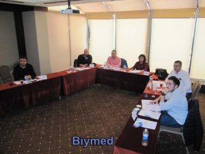 Yöneticilik Eğitimi Liderlik Eğitimi